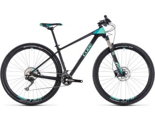 Cube Access WS C:62 PRO Dames Mountainbike