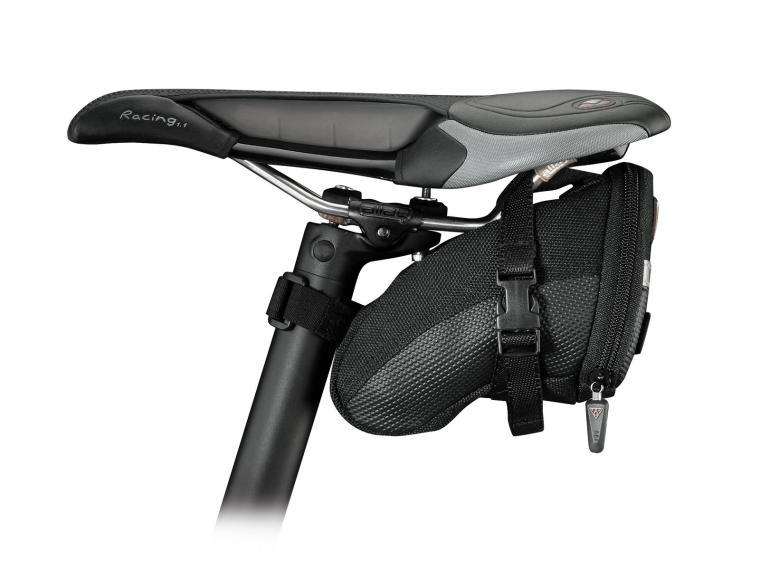 Topeak Aero Wedge Pack Strap Saddle Bag