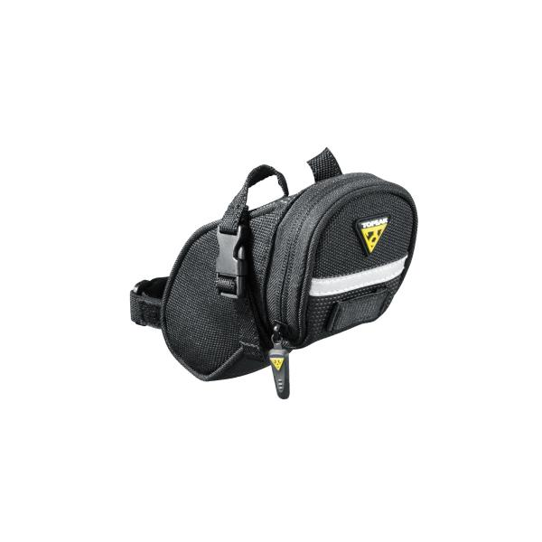 Topeak Aero Wedge Pack Strap Sadeltaske | Saddle bags