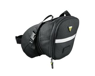 Topeak Aero Wedge Pack Strap Saddle Bag 1,1 - 1,6 liter