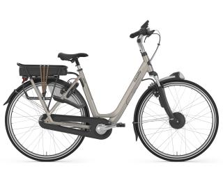 Gazelle Orange C8 HFP Elektrische Fiets