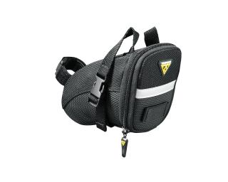 Topeak Aero Wedge Pack Strap Saddle Bag 0,6 - 1,0 liters