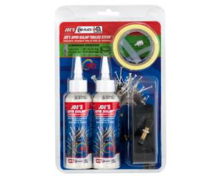 Joe's No Flats Tubeless Kit 19-25mm Auto