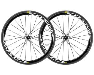 Paire de Roues Mavic Cosmic Elite UST Disc