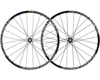 Mavic Crossmax Elite MTB Wheels Black