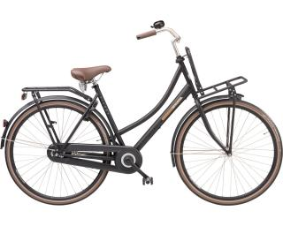 Sparta Pick Up Classic RN Transportfahrrad Damen