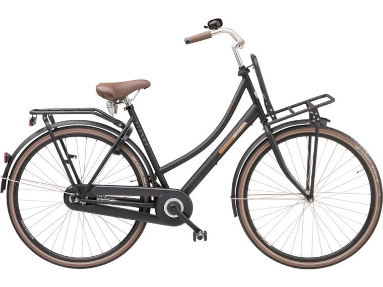 Sparta Pick Up Classic RN Transportfiets Dames