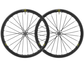 Mavic Ksyrium Elite UST Disc Road Bike Wheels