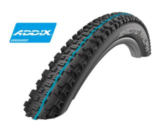 Schwalbe Racing Ralph Addix Speedgrip TL-Easy Buitenband