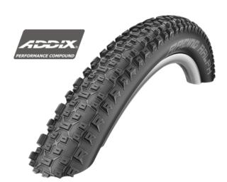 Schwalbe Racing Ralph Addix Performance TL-Ready Buitenband