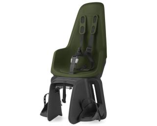 Bobike One Maxi Rear-mounted Seat Green