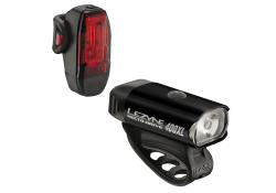 Lezyne Hecto Drive 400XL & KTV Drive LED Rear