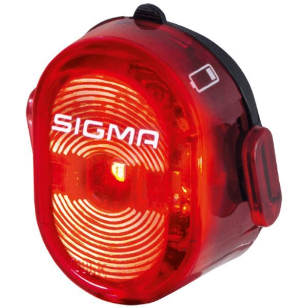 Sigma Nugget II Baglygte | Baglygter