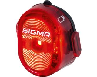Sigma Nugget II Rear Light