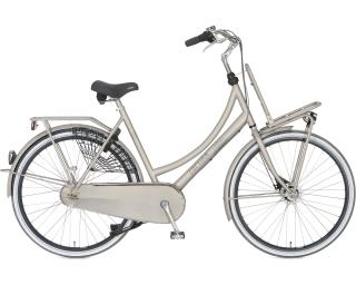 Cortina Roots Transport 7V Moederfiets Geel