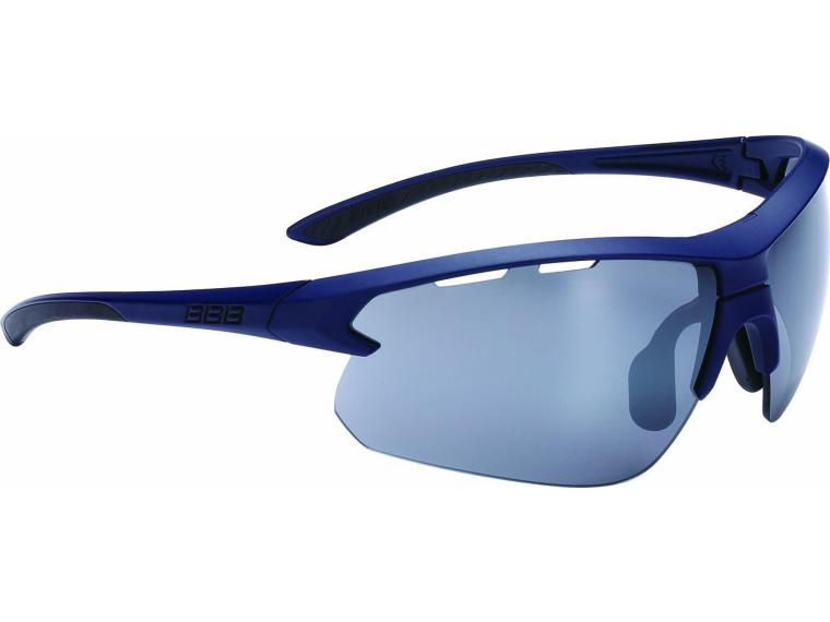 BBB Cycling Impulse Cycling Glasses Blue