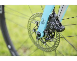 Groupe Campagnolo Record H11 Disc