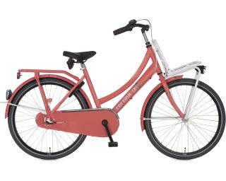 Cortina Transport U4 Mini 26 Inch Roze