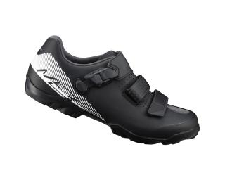 Shimano ME300 MTB Shoes White
