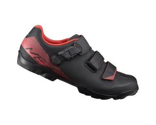 Shimano ME300 MTB Shoes Orange