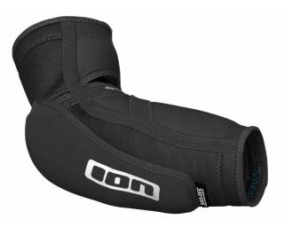 ION E_Lite 2016 Elbow Guards Black
