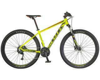 Scott Aspect 950 Geel