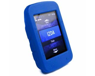 Tuff Luv Garmin Edge 520 Blue
