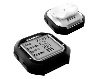 Tuff Luv Garmin Edge 20/25 Silicon Case