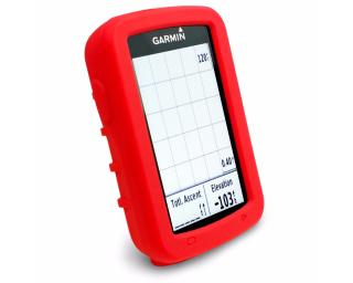 Tuff Luv Edge (Explore) 820 Silicon Case Red