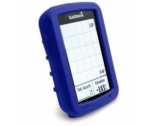 Tuff Luv Edge (Explore) 820 Silicon Case Blue