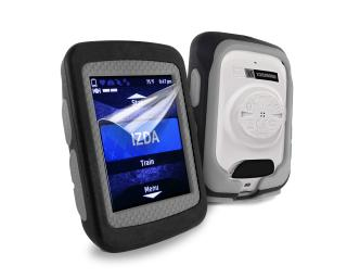 Tuff Luv Edge 520 Rugged Silicon Case Grey