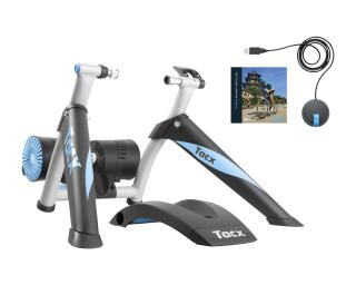 Tacx Genius Smart T2080 Full Connect Edition Rollentrainer