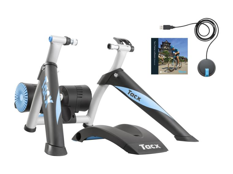 Tacx Genius Smart T2080 Full Connect Edition Turbo Trainer