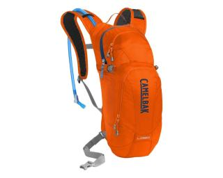 Camelbak Lobo Rucksack Orange