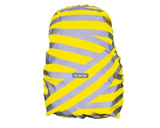 Wowow Bag Cover Berlin Yellow