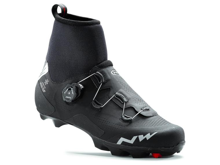 Northwave Raptor Arctic GTX MTB Shoes Black