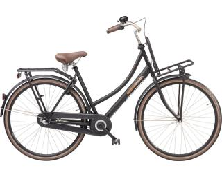 Sparta Pick-Up Classic 3V Transportfiets Dames / Zwart
