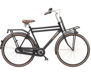 Sparta Pick-Up Classic 3V Transportfiets Heren / Zwart