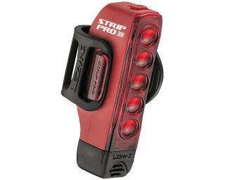 Lezyne Strip Drive Pro Tail Light Red