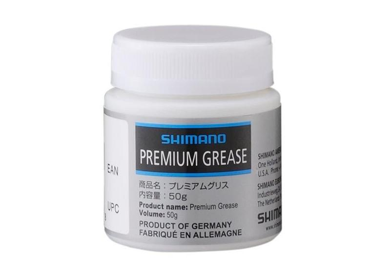 Shimano Premium Grease 50 grams