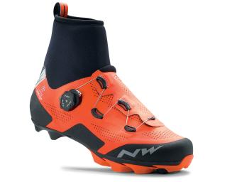 Northwave Raptor Arctic GTX MTB Shoes Orange