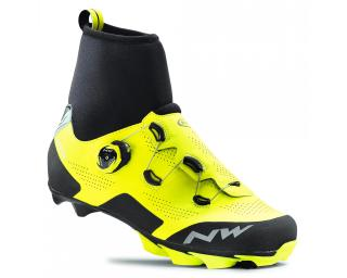 Northwave Raptor GTX MTB Shoes Yellow