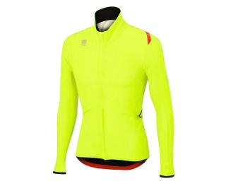 Sportful Fiandre Light Wind Windbreaker Green