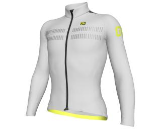 Alé Clima Protection 2.0 Warm Air Jersey Grey