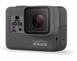 GoPro Hero6 Black Action-Kamera