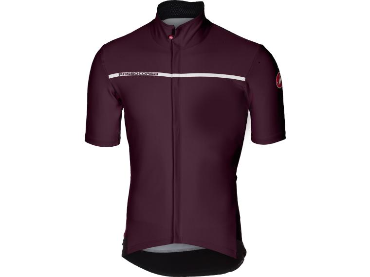 Castelli Gabba 3 Limited Edition Jersey Barbaresco