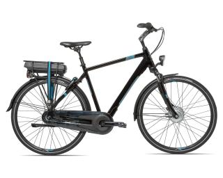 Giant Ease-E +1 E-Bike Herren / Schwarz