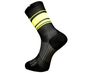 Rafa'L Boa Winter Socks 1 piece / Yellow