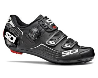 Sidi Alba W Road Shoes Black