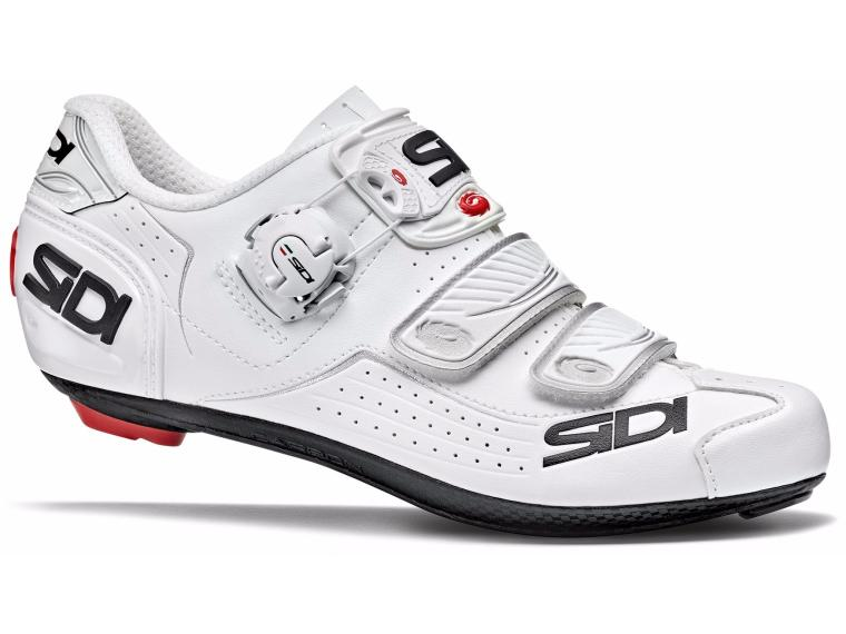 Sidi Alba W Road Shoes White